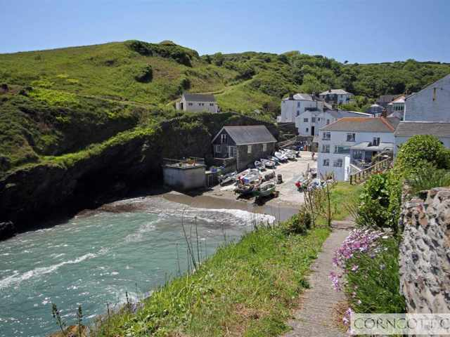 Harbour at Portloe