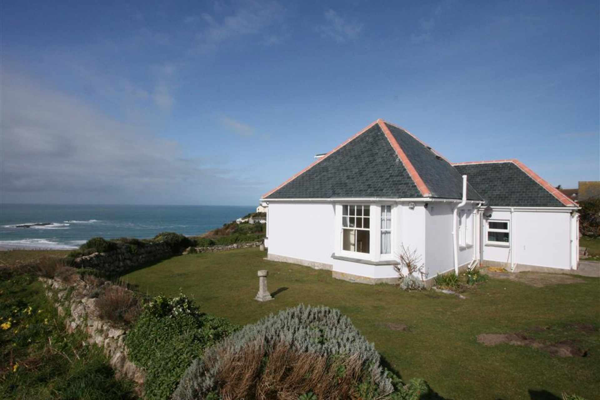 Sennen Cottage