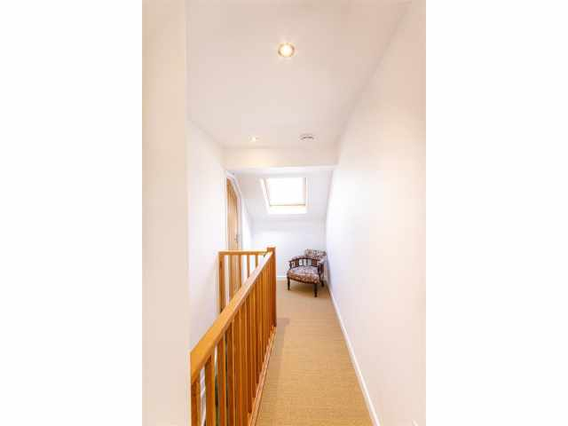 Spacious detached accommodation