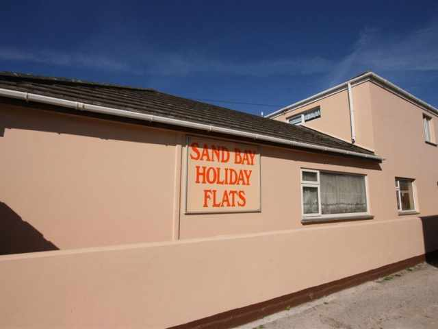 Sand Bay Holiday Flats