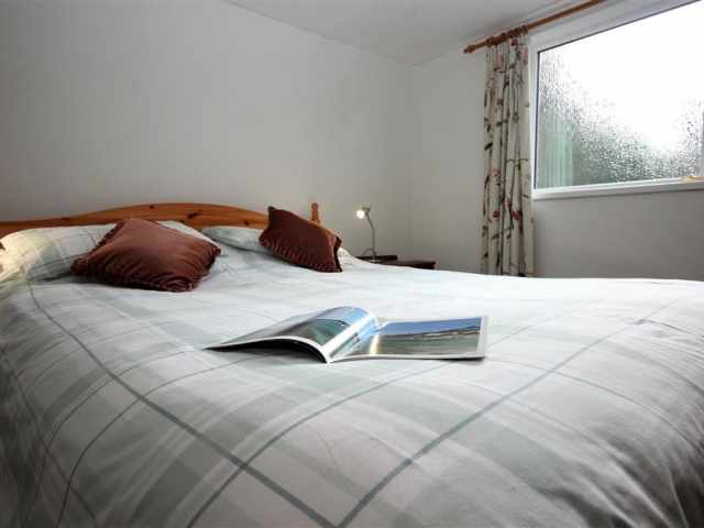 Ground floor 5ft double bedroom